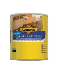 Cabothane Stain Wb Gloss 250Ml