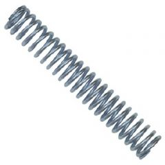 Compression Spring, 23/32 O.D. x 3-1/2-In., 2-Pk.