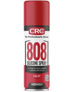 CRC 808 Silicone Spray 330G