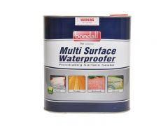 Bondall 1L Multi Surface Waterproofer