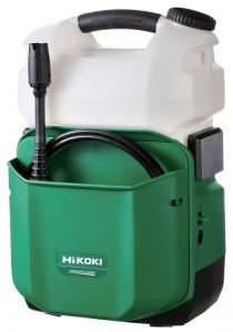 Hikoki 18V High Pressure Washer Kit
