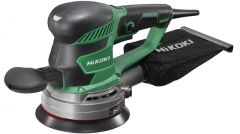 Hikoki 350W 150mm Variable Speed Random Orbital Sander