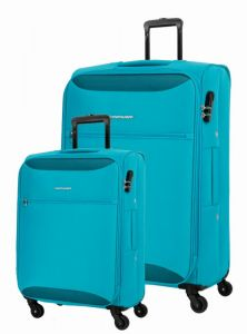Kamiliant By American Tourister Zaka Luggage Set