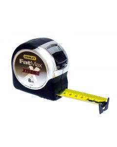 Stanley Fatmax 8M Tape Measure