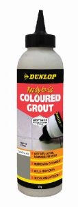 Dunlop 800G Coloured Grout Slate Grey