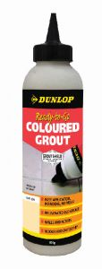 Dunlop 800G Coloured Grout Buff