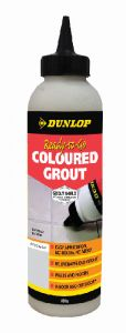 Dunlop 800G Coloured Grout Misty Grey