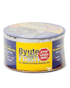 Byute Flash Weatherproof Tape 75mm x 10m