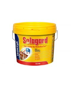 Solagard Gloss White Tropical 15L