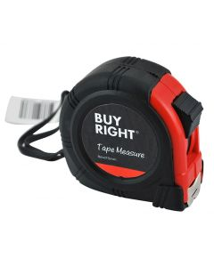 Buy Right® 8M Tape Measure