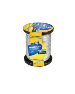 Wire Rope Ss 7 X 7 3.2Mm X 30M