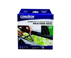 Cowdroy 5m Window and Door Frame Weather Seal