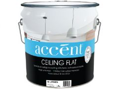 Accent® Ceiling White 15L