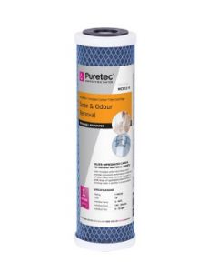 Water Filter Cartridge Carbon 10 Inch