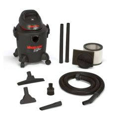 Shop Vac Super20L 1400W Poly Wet/Dry Vacuum