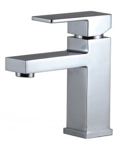 MIXX Kubos Basin Mixer Chrome