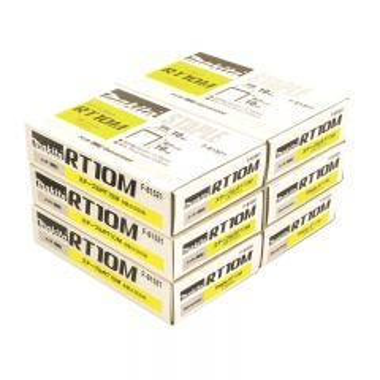 Makita 10mm Staples