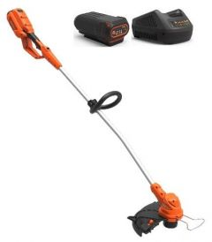 Yard Force 40V Grass Trimmer Kit LT G33A