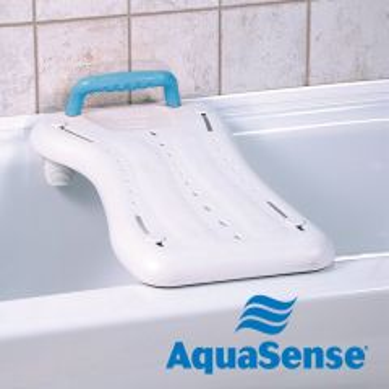 AquaSense Plastic Transfer Board With Handle
