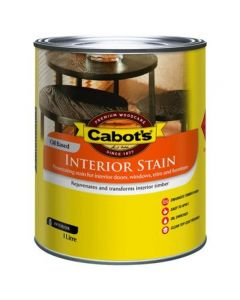 Cabots Int Stain Tint 1L