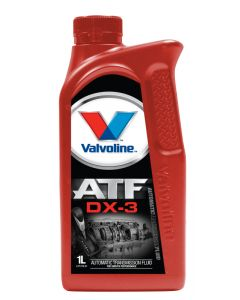 Valvoline 1L DEX-III ATF Fluid Oil