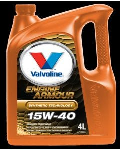 Valvoline 4L 150W-40 Engine Armour Motor oil
