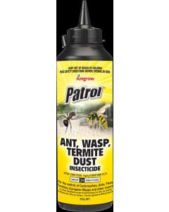 Insecticide Ant/wasp/termite Dust 350g
