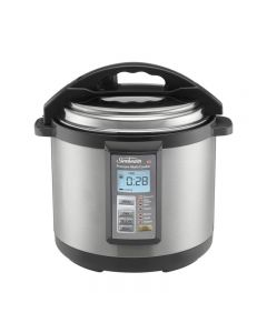 Sunbeam Pressure Cooker Electric 6Lt Aviva?