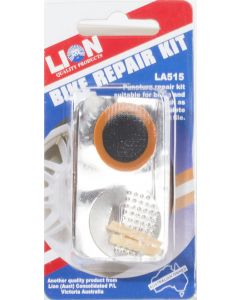 Lion Small Puncture Repair Kit
