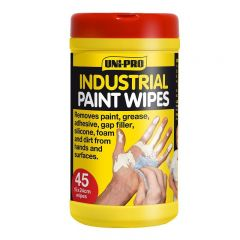 Uni-Pro Industrial Paint Wipes
