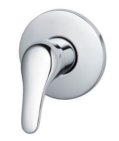 Paramount Deluxe Wall Mixer