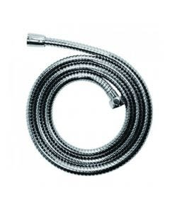 Interbath Rio Flexible Stainless Steel Hose Chrome