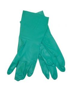 Glove Chemical Nitrile 34Cm