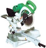 Hikoki 1450W 262mm Slide Compound Mitre Saw