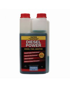 CHEMTECH DIESEL POWER FUEL TREATMENT 1L