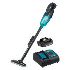 Makita 18V Stick Vacuum Kit