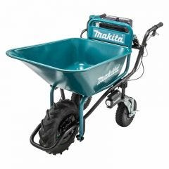 Makita 36V (18V x2) Brushless Wheelbarrow Skin