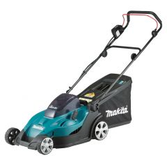 "Makita 36V (2 x 18V) Lawn Mower 430mm (17"") Skin"