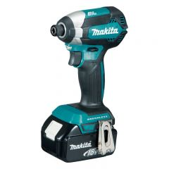 Makita 18V Brushless Impact Driver Kit