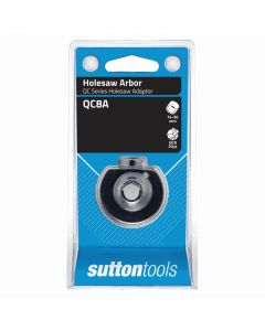 Sutton Tools 14.0mm Holesaw Adaptor