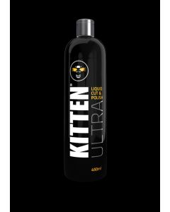 KITTEN ULTRA LIQUID CUT & POLISH 450ML