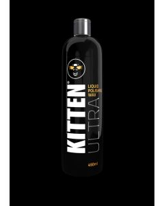 KITTEN ULTRA LIQUID POLISHING WAX 450G