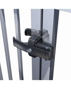 LokkLatch Magnetic Gate Lock