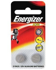 Energizer Max Calculator Battery