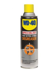 WD-40 Specialist Fast Acting Citrus Degreaser