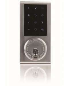 Lane Security Electronic Deadbolt Touch Pad