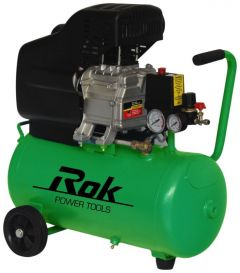 Rok 2.5HP Air Compressor 40L