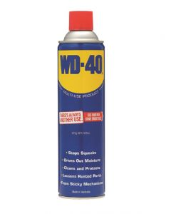 WD-40 Multi-Use Aerosol 425g