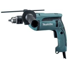 Makita 13mm 680W Hammer Drill Driver