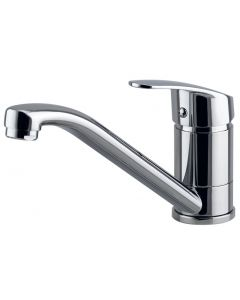 Mixx Alpine Chrome Sink Mixer
